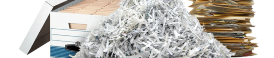 best document shredder