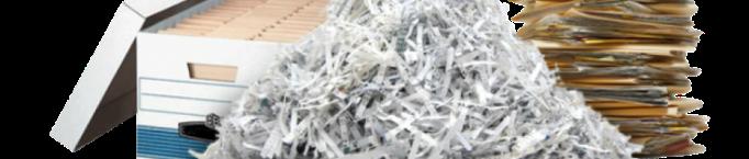 best document shredder