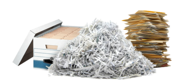 Office depot paper shredder