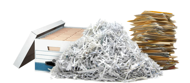 shredding service company Boston MA