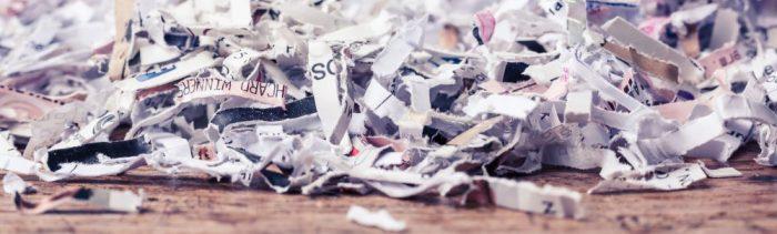 boston shredding service company