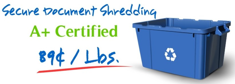 Newton Shredding Company