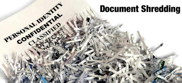 document-shredding-Andover-ma