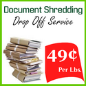 Waltham-shredding