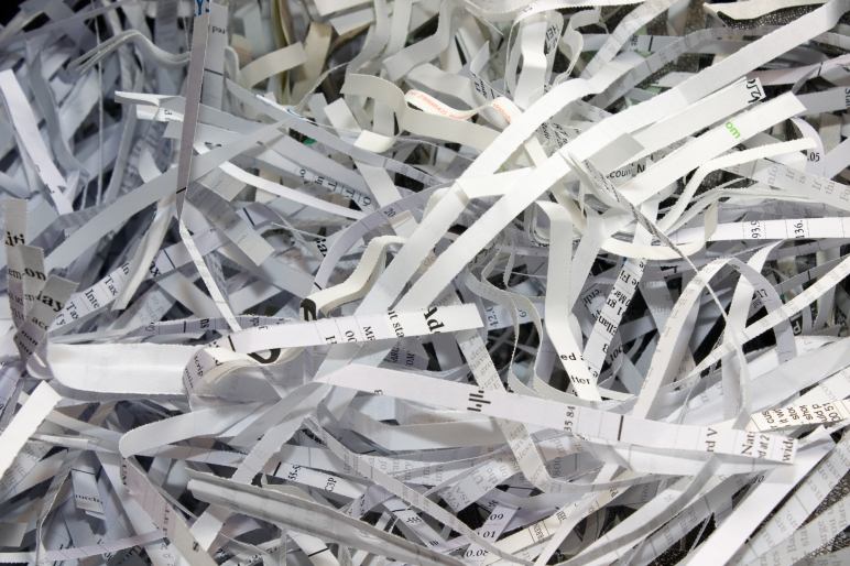 paper shredding service chelsea MA