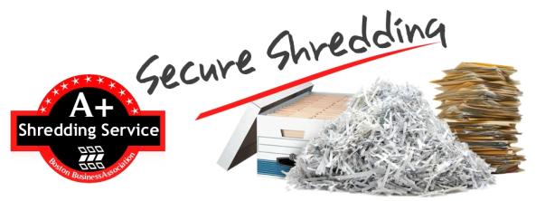 Residential shredders