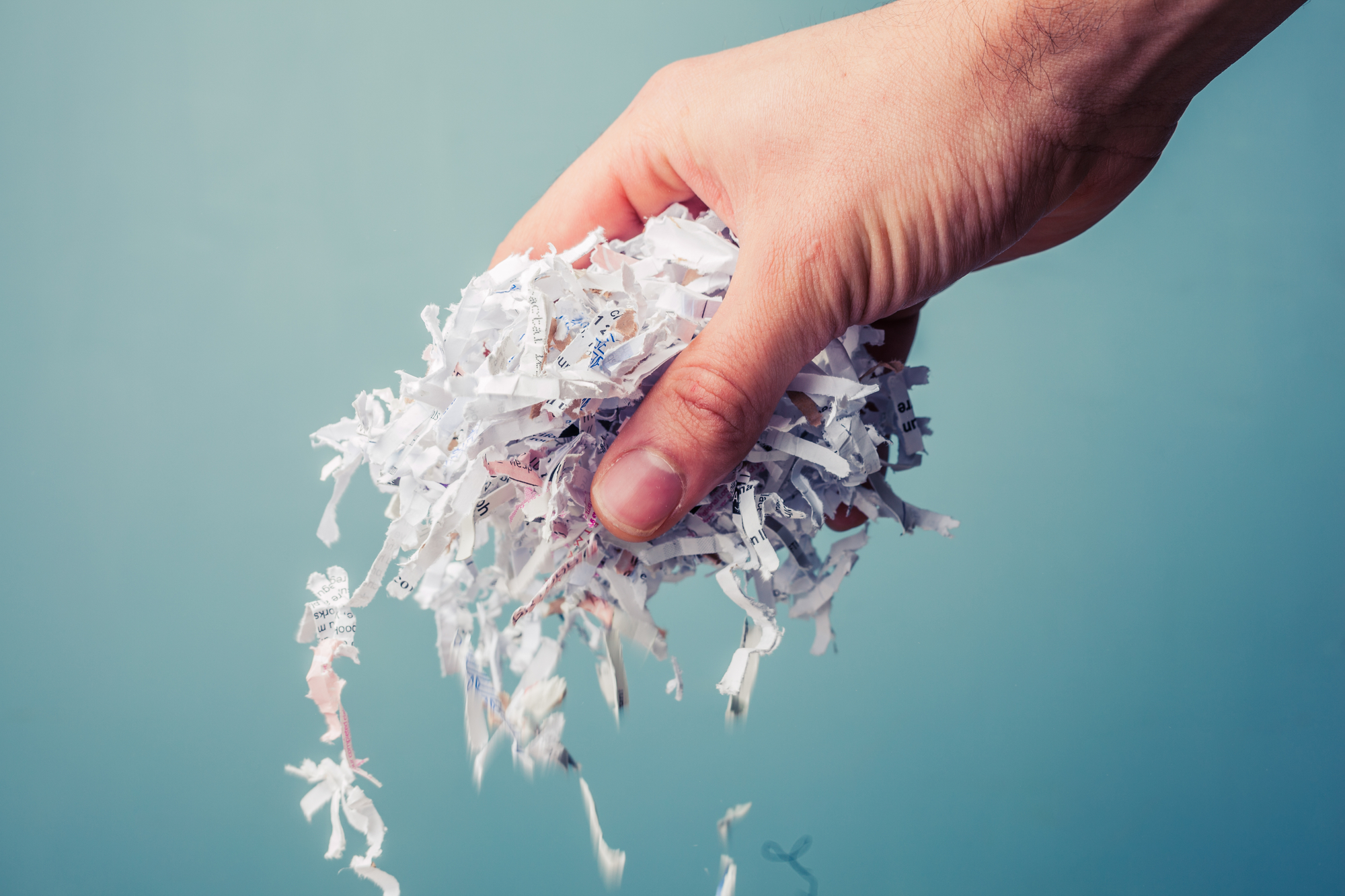 Drop off shredding service document shredding service for Document shredding drop off sites