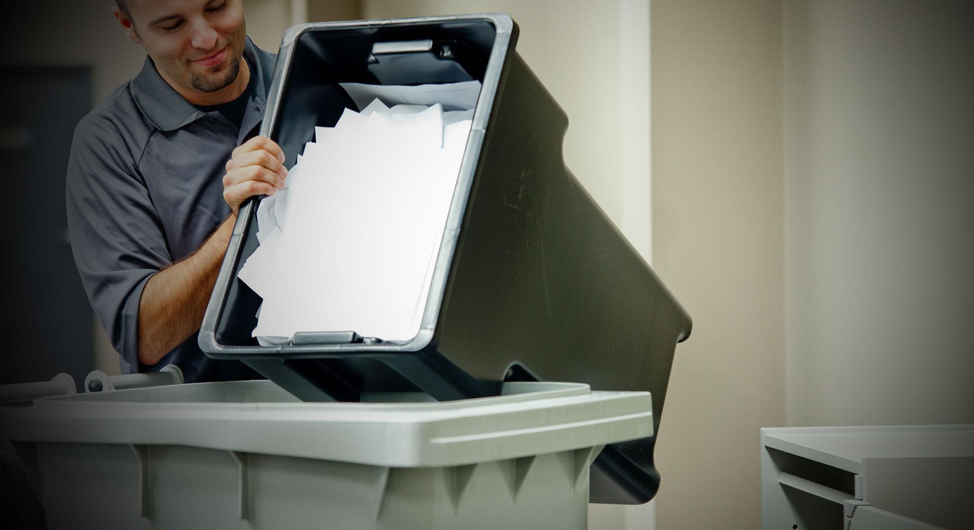 shredding-bing-rental