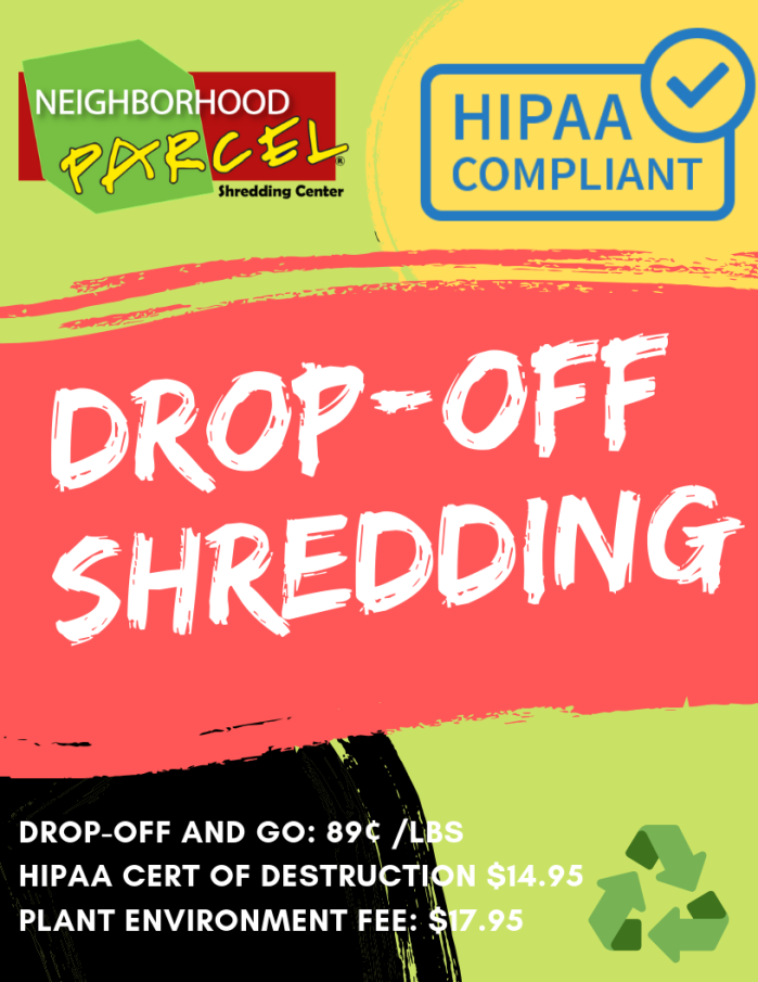 Bolton MA Shredding Company